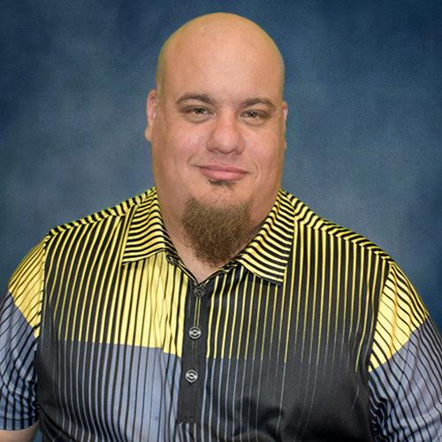Damon Pappalardo