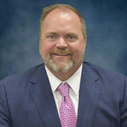 John D. Clinger