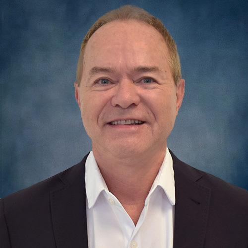 P. Keith Scoggins, Jr.