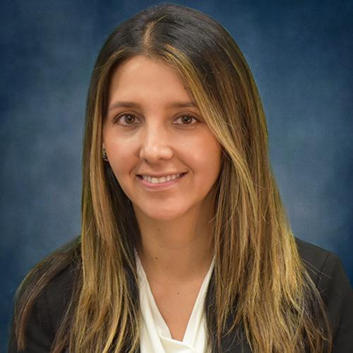 Veronica Larriva, CPA